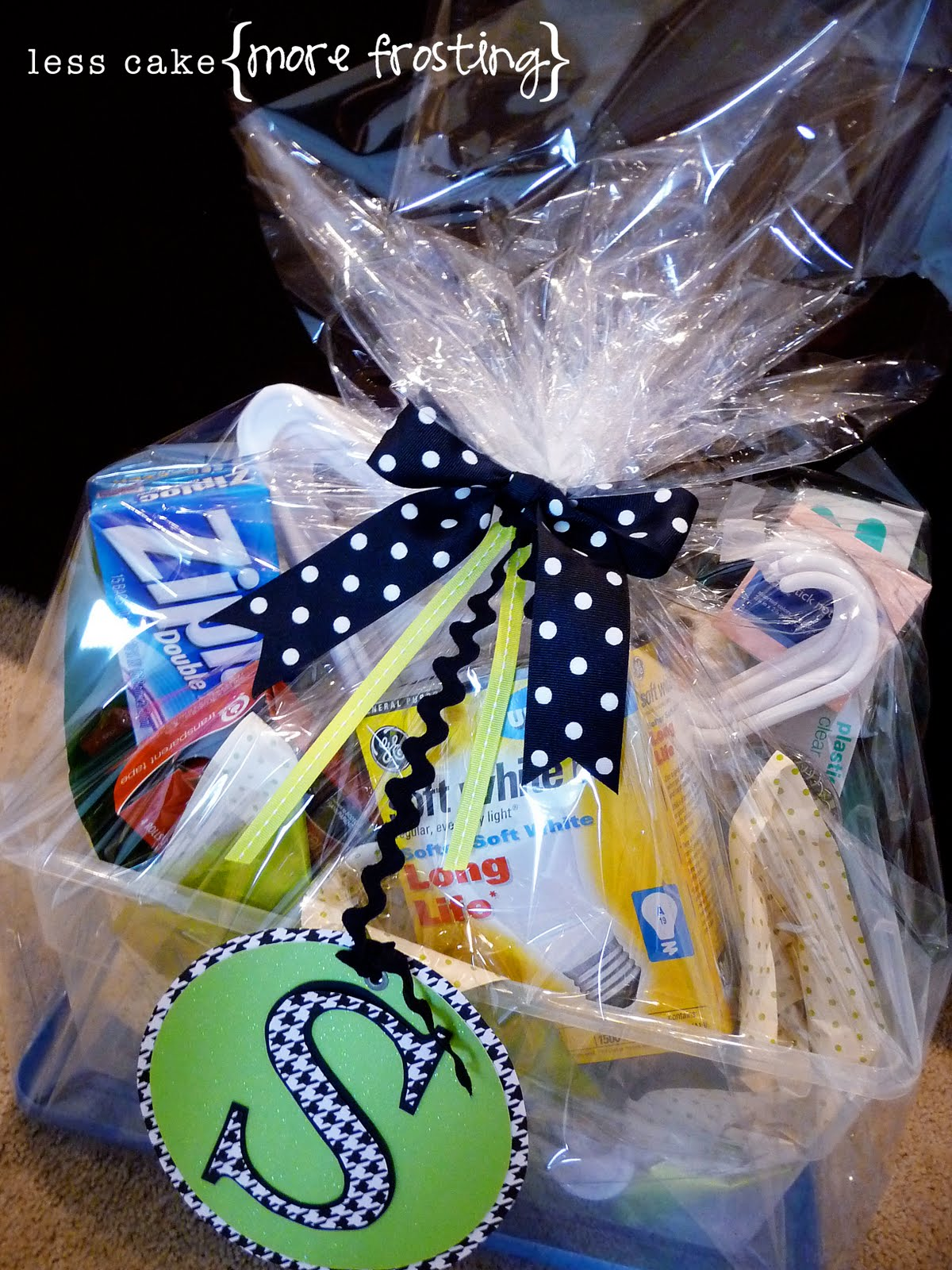 Cute Wedding Gift Basket Ideas : My Blog Just another WordPress.com site Page 159