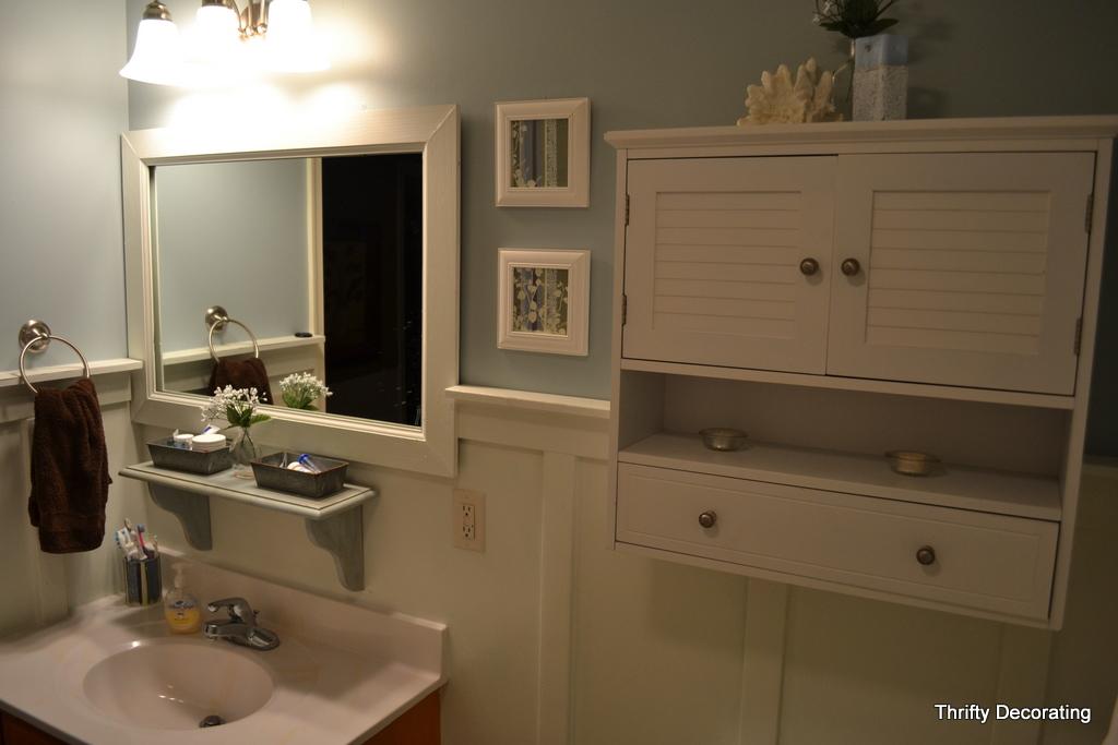 Great ideas diy inspiration 2 my blog for Update bathroom ideas