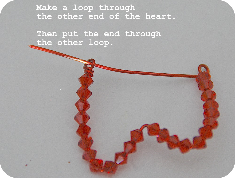 how to cut through wire