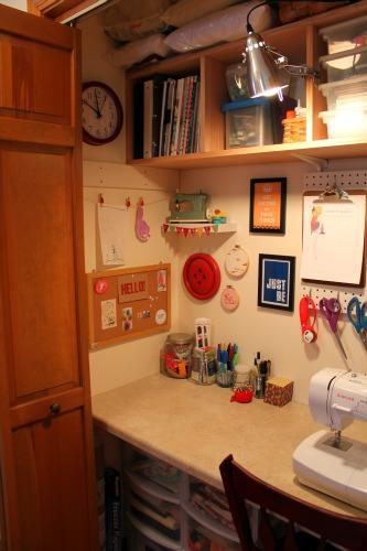 Craft Room My Blog