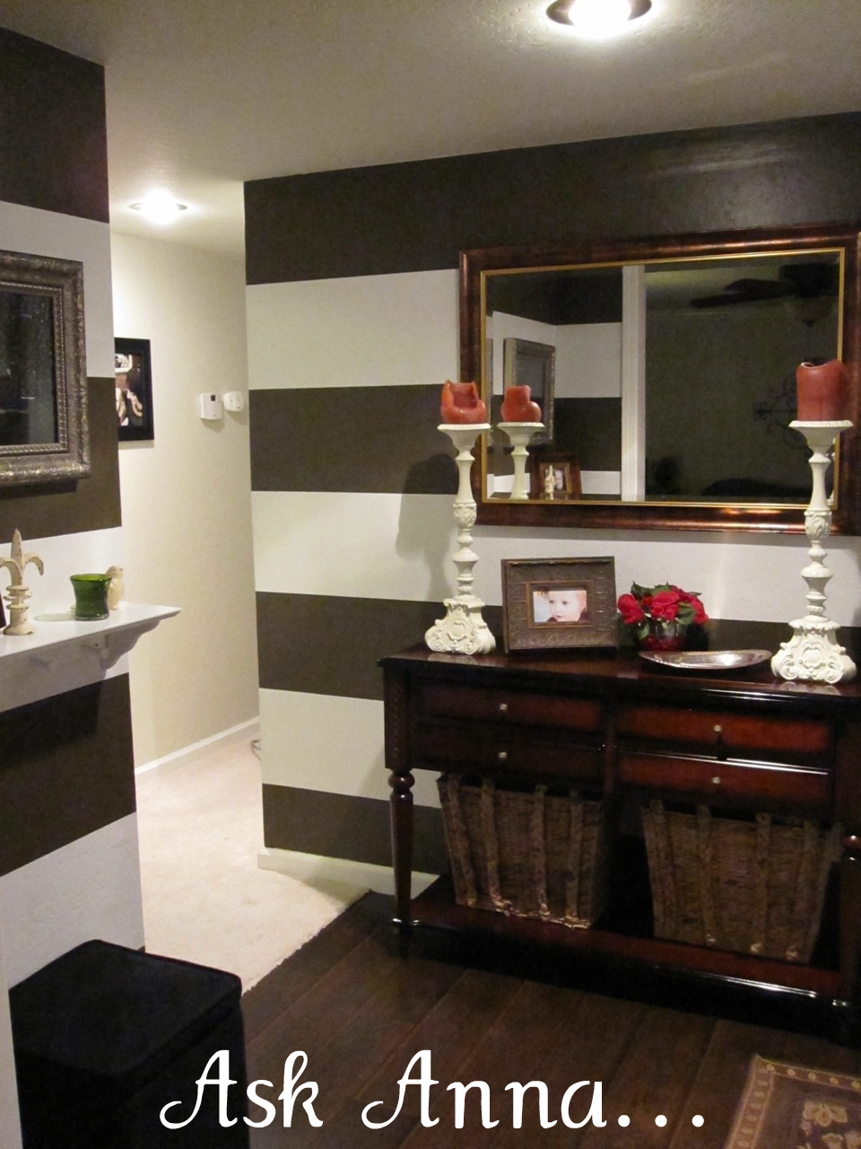 Foyer Entry Quiz : Decorating solutions my