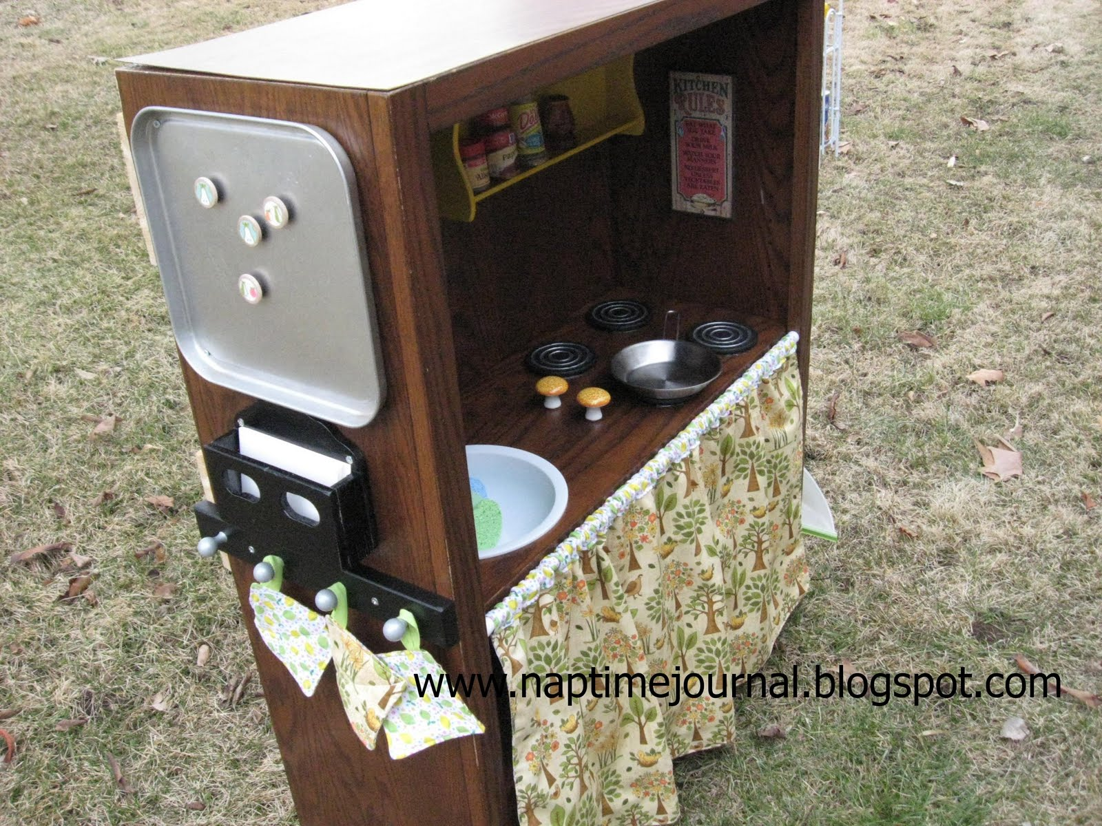 Play Kitchen From Old Furniture Great Ideas Diy Inspiration 10 My Blog