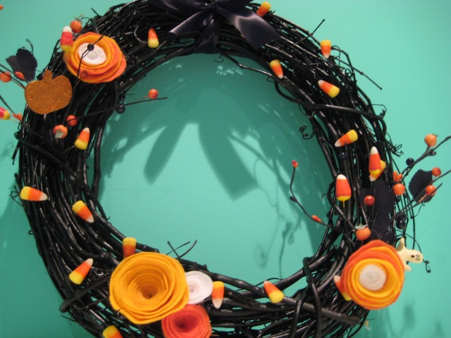 great ideas  u2014 25 fall wreaths